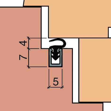 Profils d'appui HEBGO 131