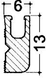 Profili di tenuta HEBGO 129