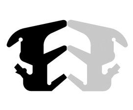 Profils d'étanchéité DEVENTER S 9490a D