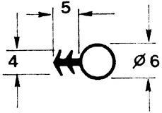 Guarnizioni SIPRO 119-9