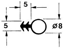 Guarnizioni SIPRO 119-5