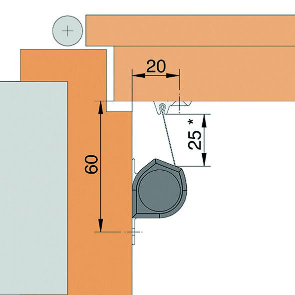 Fingerschutz ATHMER NR-25
