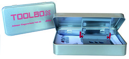 Toolbox ATHMER NR-30