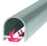 Abdeckprofile PLANET FSA 8100 U-Clip