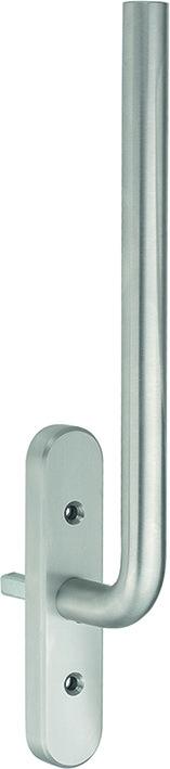 Tirants pour portes coulissantes/levantes GLUTZ 5057-5619 K