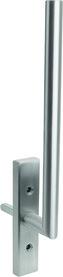 Maniglioni per porte scorrevoli/alzanti GLUTZ 5071-6143 K