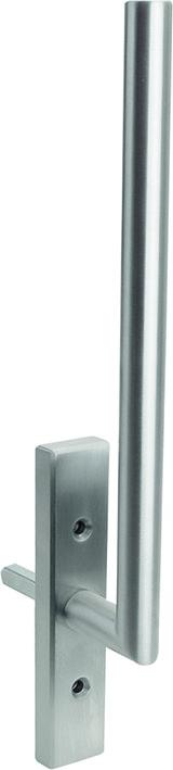 Tirants pour portes coulissantes/levantes GLUTZ 5071-6143 K