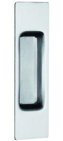 Poignées à cuvette pour tirants coulissantes/levantes GLUTZ 56500/56501