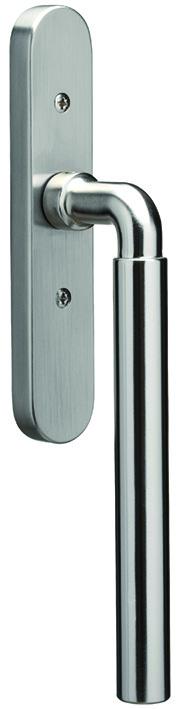Tirants pour portes coulissantes/levantes MEGA 41.200/41.430