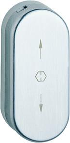 Steckgriff-Rosetten HOPPE U26SV