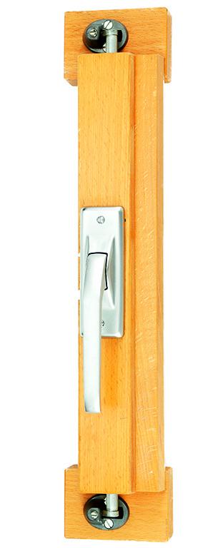 Fermetures-espagnolettes pour fenêtres LEGRU SPEZIAL