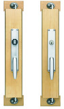 Fermetures-espagnolettes pour fenêtres LEGRU BALKON 74