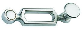 Fermetures-espagnolettes pour fenêtres FL