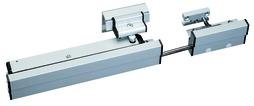 Compas d'impostes OL 90 N vantail pliante vers l'extérieur pour profondeur d'embrasure de 0-30 mm
