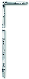 Vertikalgetriebe Fz 91 mit Eckumlenkung passend für OL 90 N / OL 95