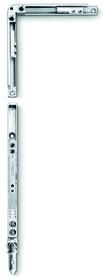 Treuil vertical Fz 91 avec renvoi d'angle correspondant pour OL 90 N / OL 95