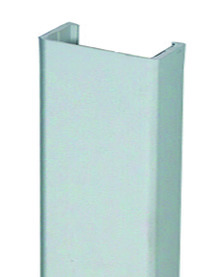 Profili di copertura estremità dritte abbinabile per OL 90 N / OL 95