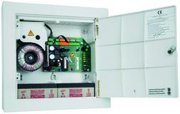 Unité centrale compacte EFC WINDOWMASTER WSC 204