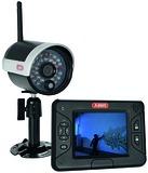 Kit de surveillance vidéo domestique 3.5