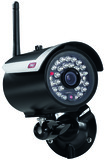 Caméra extérieure sans fil IR 2.4 GHz