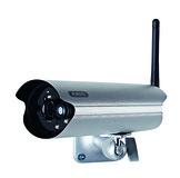 Caméra extérieure & App WLAN ABUS