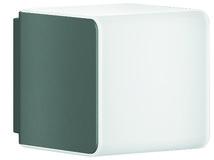 LED lampe détection extérieur STEINEL Cubo L 830