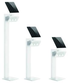 LED lampada sensore esterna STEINEL XSolar GL-S