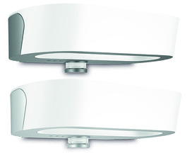 LED Sensor-Aussenleuchte STEINEL L 710