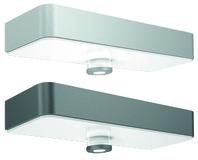 LED lampe détection extérieur STEINEL XSolar SOL-O S