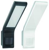 LED lampe détection extérieur STEINEL XLED slim