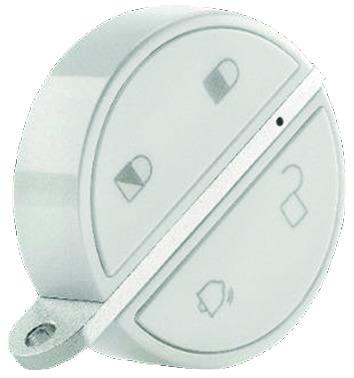 Télécommande Bluetooth Keyfob Somfy ONE+