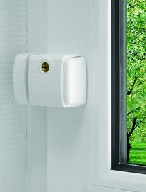 Fenster-Zusatzschloss ABUS FTS 3003