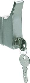 Dispostivi di sicurezza per finestre MEGA con cilindro KABA