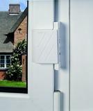 Sicurezze per finestre lato ficci ABUS FAS 97