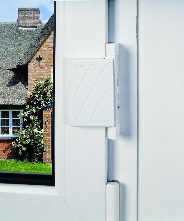 Sûretés de fenêtre ABUS FAS 97