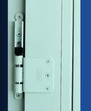 Dispositivi di sicurezza per porte e finestre