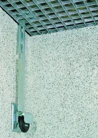 Sécurités pour grille ABUS GS 60