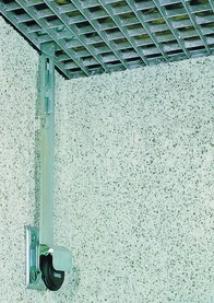 Gitterrost-Sicherungen ABUS GS 60