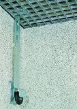 Sicurezze per griglie pozziluci ABUS GS 60