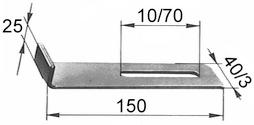 Battements de volets pour isolation thermique extérieure