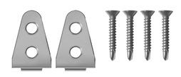 Kit di montaggio MF/Metall completo art. Nr 900261