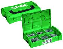 Coffrets de montage L-BOXX SPAX mini