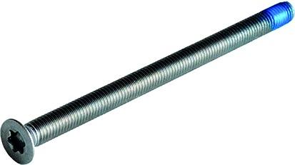 Metallschrauben Senkkopf A2 DIN 14581