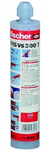 Cartouche de résine à injecter FIS VS 300 T