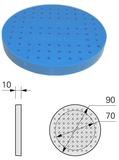 Rondelle di fissaggio DoRondo-PE