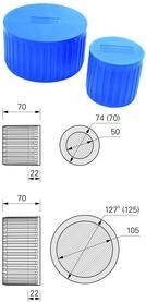 Cilindro di montaggio ZyRillo-PE