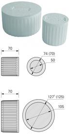 Cilindro di montaggio ZyRillo-EPS
