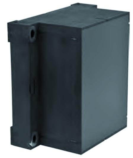 Consoles pour charges lourdes SLK-ALU-TQ (quadratique)