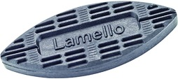 Richtlamellen LAMELLO CLAMEX BISCO P-15/P-14