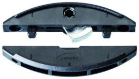 Connettore LAMELLO CLAMEX P-14